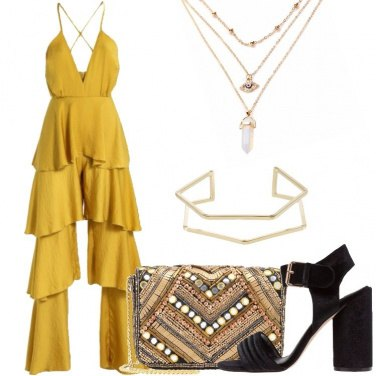 Outfit Bella sempre