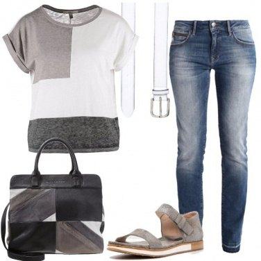 Outfit Fine estate