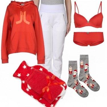 Outfit E se a capodanno me ne stessi a casa??