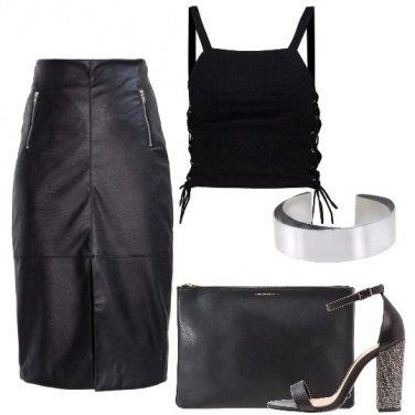 Outfit Il tacco gioiello