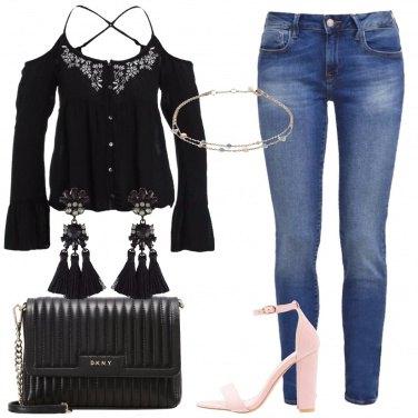 Outfit Giornata impegnativa