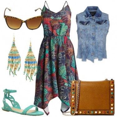 Outfit Senza pensieri