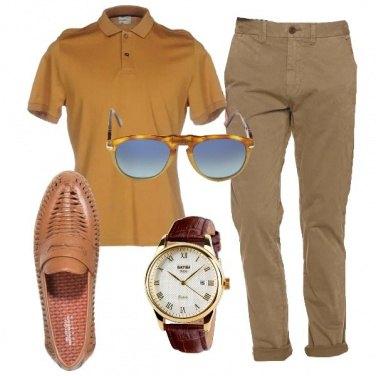 Outfit Fascino di altri tempi