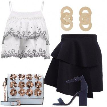 Outfit Perfetta per la serata