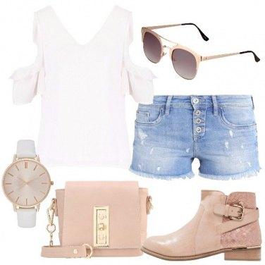 Outfit Saldimania