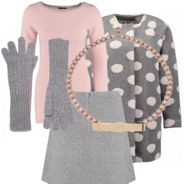 Outfit Tenue inverno!