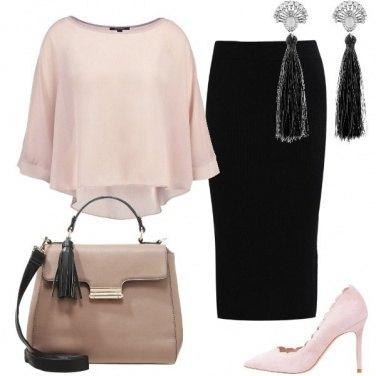 Outfit Eleganza classica