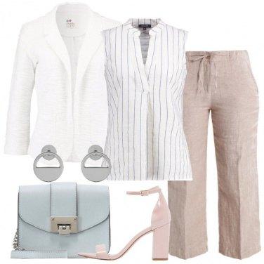 Outfit Freschezza naturale