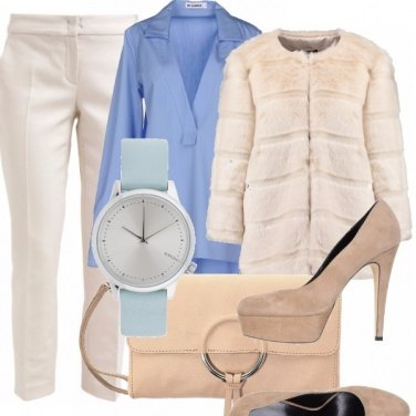Outfit Per due occasioni