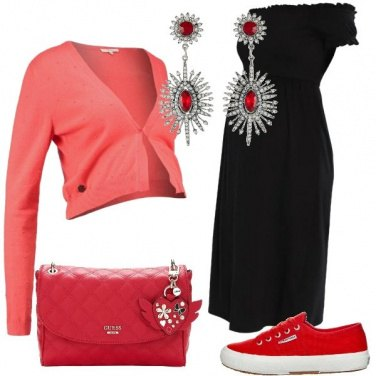 Outfit L\'attesa
