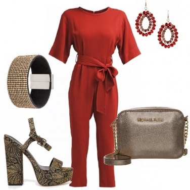 Outfit Love jumpsuit