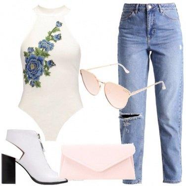 Outfit Bella e trendy