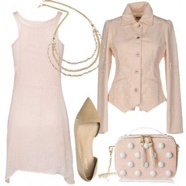 Outfit Un Bon Ton moderno
