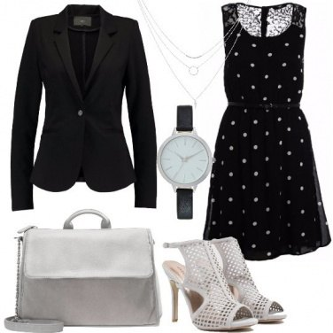 Outfit Abito passepartout