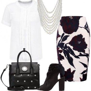 Outfit Come essere alla moda