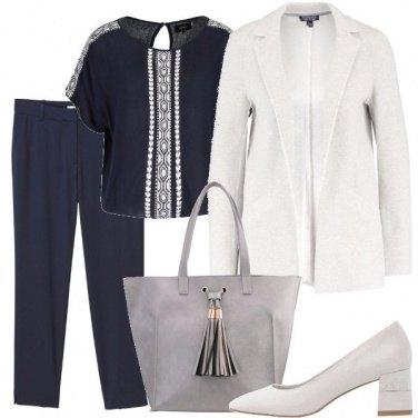 Outfit Lunga giornata