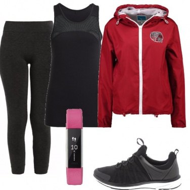 Outfit Personal trainer