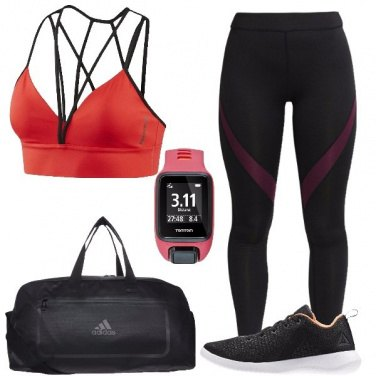 Outfit Per lo sport