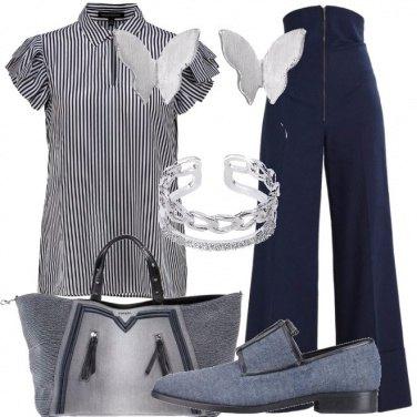 Outfit Questioni di stile