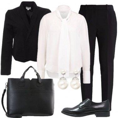 Outfit Sperimentiamo un nuovo stile
