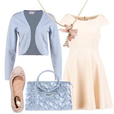 Outfit Un delizioso bon ton