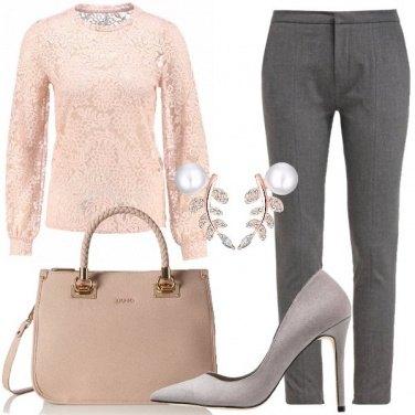 Outfit Chic tutti i giorni