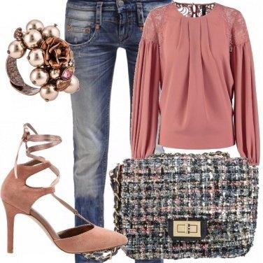 Outfit La donna di oggi