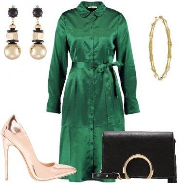 Outfit Aperitivi e novità