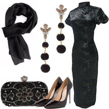 Outfit Sapori dall\'Oriente