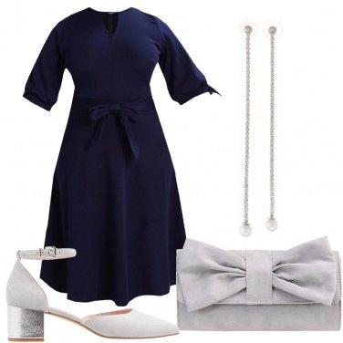 Outfit Fiocchi romantici