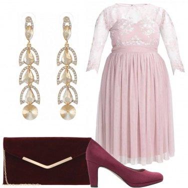 Outfit Chiaroscuro