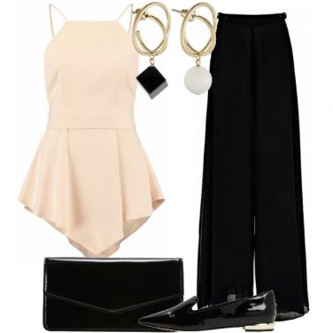 Outfit Forme diverse