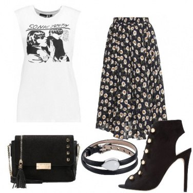 Outfit Visioni diverse