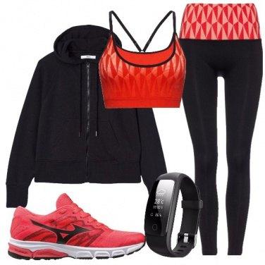 Outfit Lezione di fitness