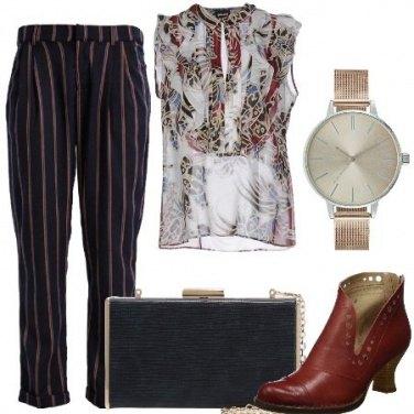 Outfit Clutch per il giorno
