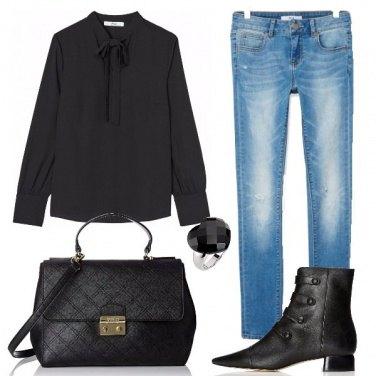 Outfit Un po\' dandy