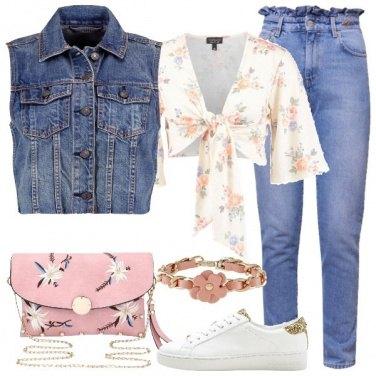 Outfit Ragazze di tendenza