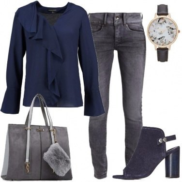 Outfit Rientro a lavoro