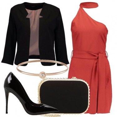 Outfit L\'abito differente