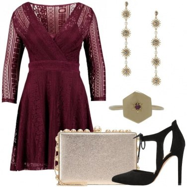 Outfit Occasione speciale