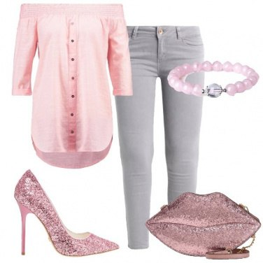 Outfit Dolce bacio