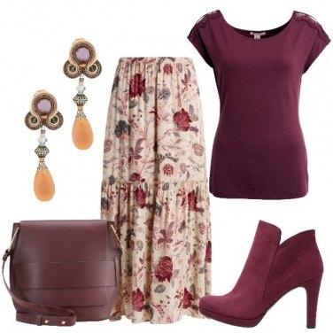 Outfit Solstizio