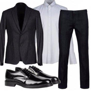 Outfit Elegante!