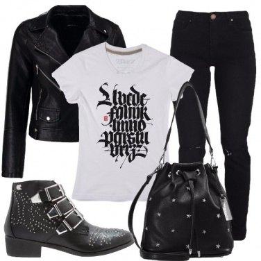 Outfit Lo stile che resta