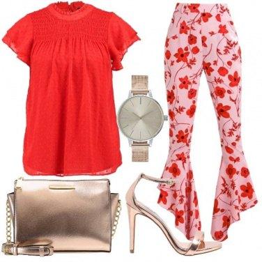 Outfit Bizzarra