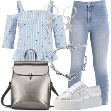 Outfit Stella