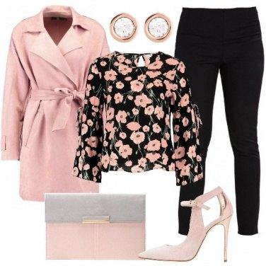 Outfit Incontro romantico