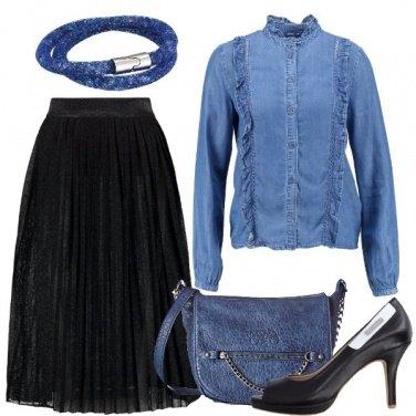 Outfit L\'ora dell\'aperitivo