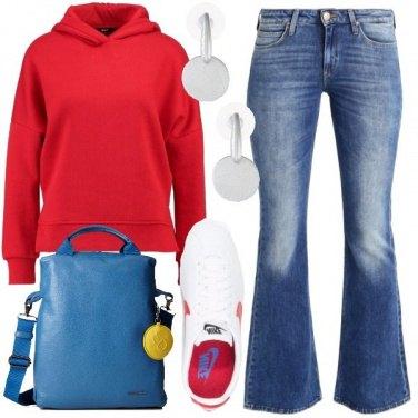 Outfit Ispirati a Farrah Fawcett