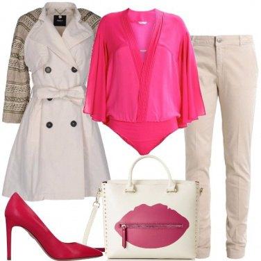 Outfit Solo un bacio
